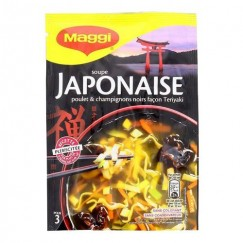 SOUP DESHY JAPONAISE 50G MAGGI