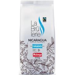 CAFE GRAIN NICARAGU ARABI 500G
