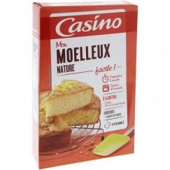 MOELLEUX NATURE 300 GR CO