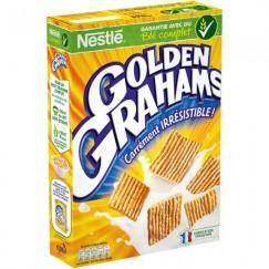 CER.GOLDEN GRAHAMS 375G