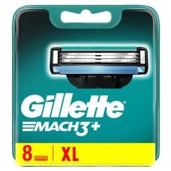 LAME MACH3 X8 GILLETTE