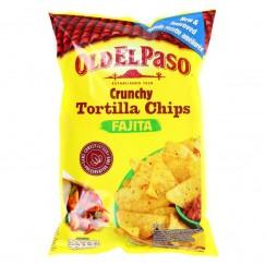 TORTILLA CHIP FAJITA 185G