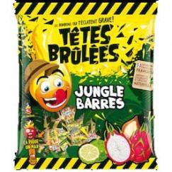 BONB JUNGLE BARRES 120G TET B