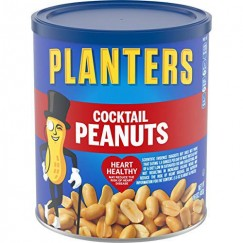 COCKTAIL CACAH. PLANTERS 453G