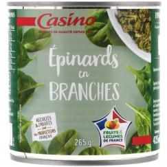 EPINARD BRANCHE CO 265G 1/2