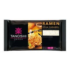 RAMEN SOJA CARA.360G TANOSHI