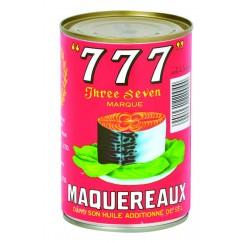 MAQUEREAU HUILE 777 425G