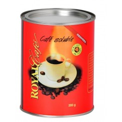 CAFE SOLUBLE 200G RP
