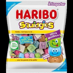 BONB.SQUIDGIES 100G HARIBO