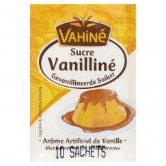 SUCRE VANILLINE VAHINE 5X7.5G