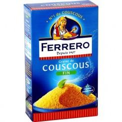 COUSCOUS MOYEN FERRERO 500G